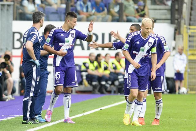Ponturi pariuri Standard Liege vs Anderlecht – Pro League