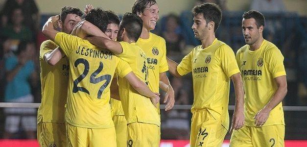 Pronosticuri fotbal – Villarreal vs Eibar – Primera Division