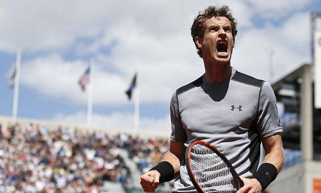 Pronosticuri tenis – Andy Murray vs David Ferrer – Turneul Campionilor
