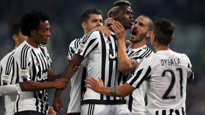 Empoli vs Juventus