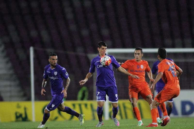 FC Botosani vs ACS Poli Timisoara