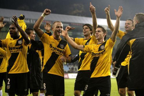 Ponturi Pariuri Breda vs Telstar – Eerste Divisie