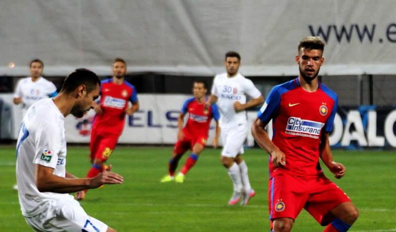Ponturi pariuri – Steaua vs FC Botosani – Liga 1
