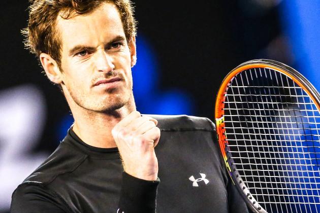 Pronosticuri tenis – David Goffin vs Andy Murray – Paris
