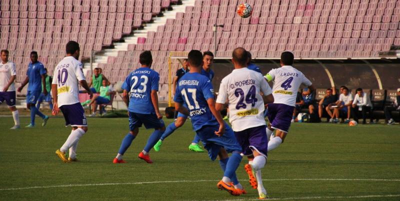 Ponturi pariuri - CS Universitatea Craiova vs ACS Poli Timisoara - Liga 1