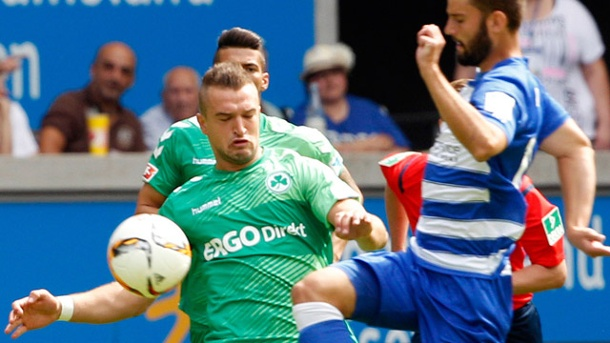 Ponturi pariuri – Greuther Furth vs Arminia Bielefeld – Bundesliga 2