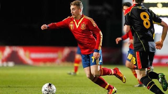 Ponturi Pariuri Spania U21 vs Georgia U21 – Calificari CE