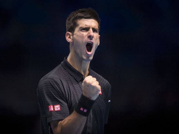 Novak Djokovic vs Kei Nishikori