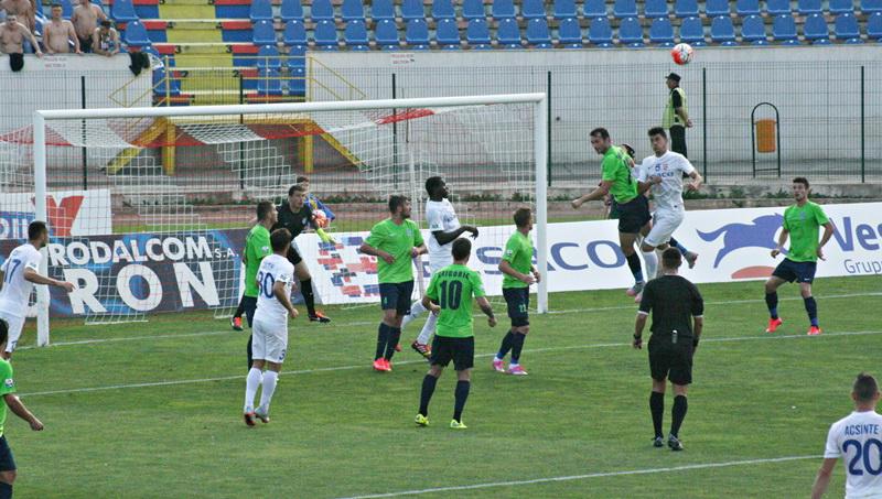 Ponturi pariuri – CSMS Iasi vs FC Botosani – Liga 1