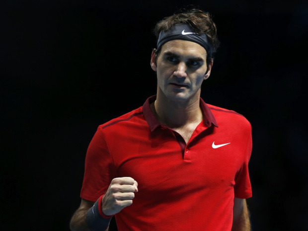 Pronosticuri tenis – Roger Federer vs Tomas Berdych – Turneul Campionilor
