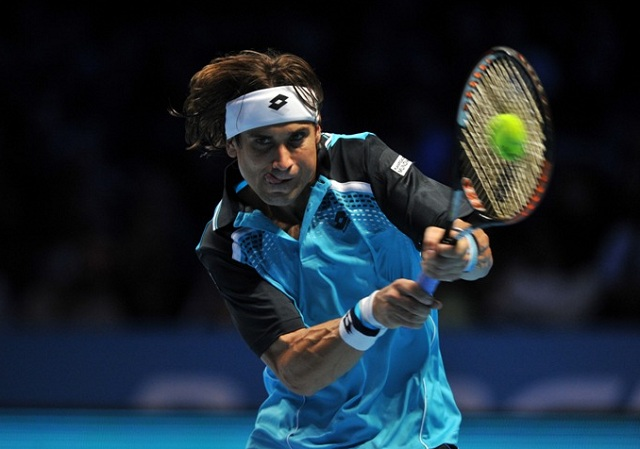 Stan Wawrinka vs David Ferrer