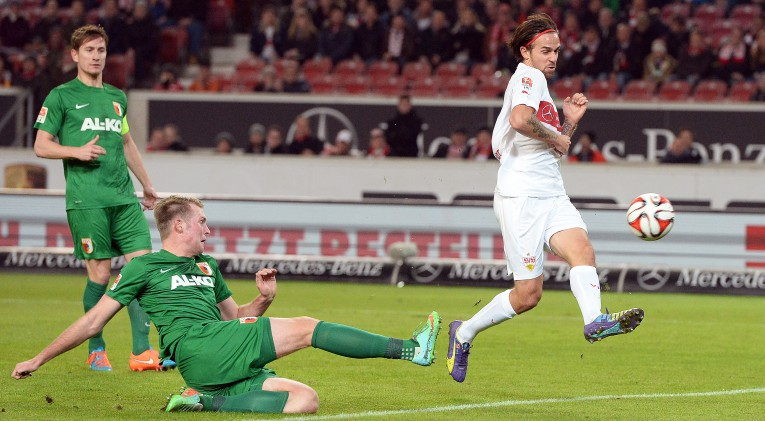 Ponturi Pariuri Stuttgart vs Augsburg – Bundesliga