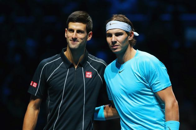 Pronosticuri tenis – Novak Djokovic vs Rafael Nadal – Turneul Campionilor