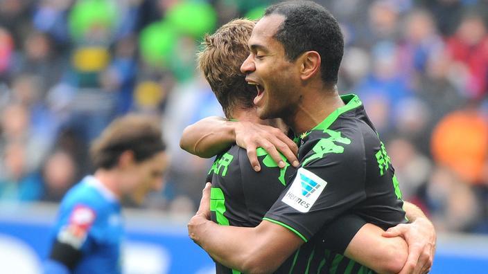 Ponturi pariuri – Hoffenheim vs Borussia Monchengladbach – Bundesliga