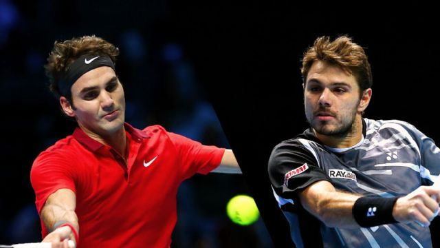 Pronosticuri tenis – Roger Federer vs Stan Wawrinka – Turneul Campionilor