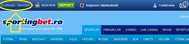 sportingbet.de