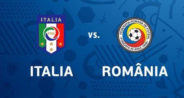 Top ponturi la casele de pariuri online pentru Italia – Romania