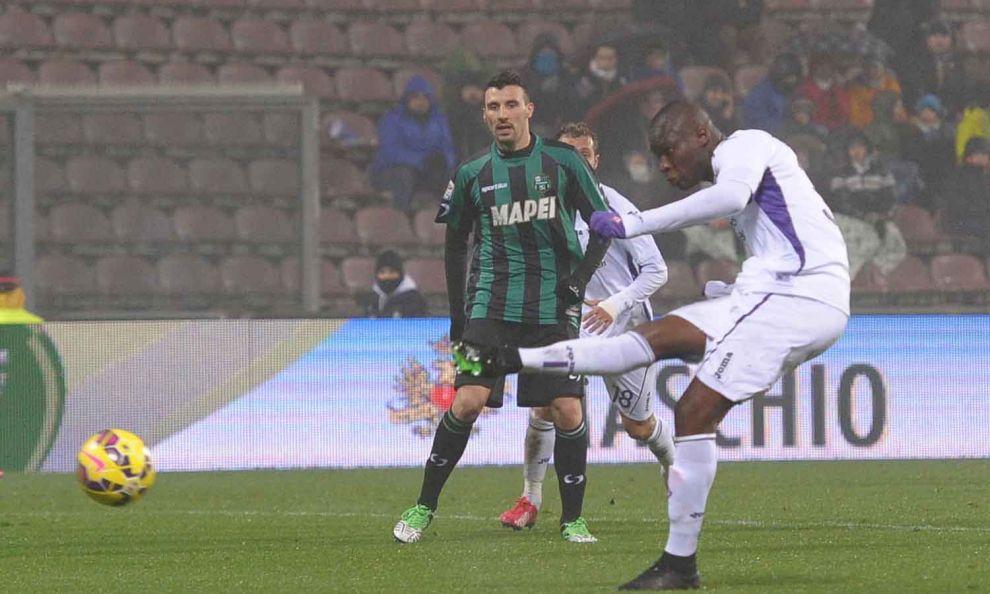 Ponturi Pariuri Sassuolo vs Fiorentina – Serie A