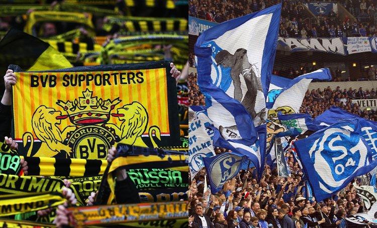 Ponturi Pariuri Borussia Dortmund vs Schalke 04 – Bundesliga