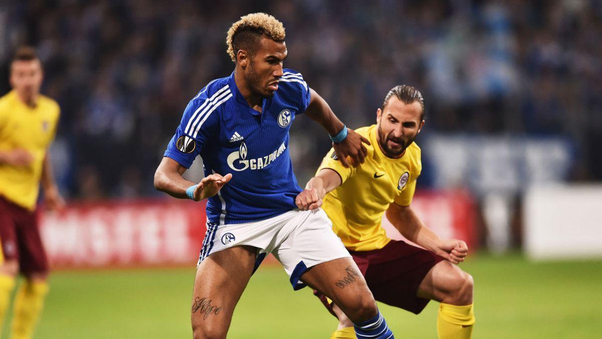 Sparta Praga vs Schalke 04