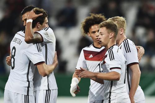 Ponturi Pariuri Germania U21 vs Azerbaijan U21 – Calificari Euro