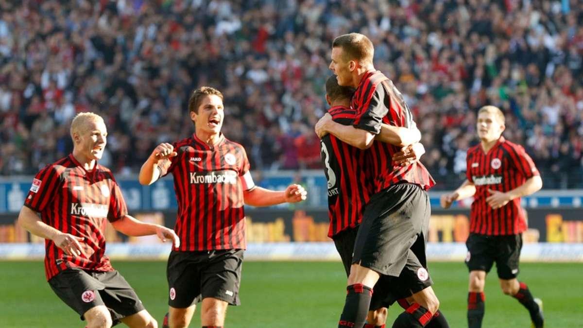 Ponturi pariuri – Eintracht Frankfurt vs Darmstadt – Bundesliga