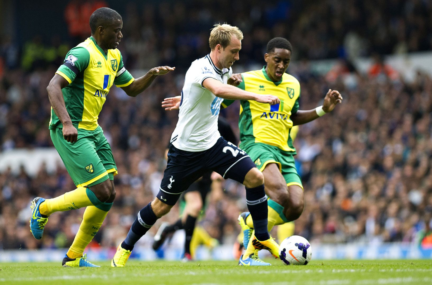 Ponturi Pariuri Tottenham vs Norwich – Premier League