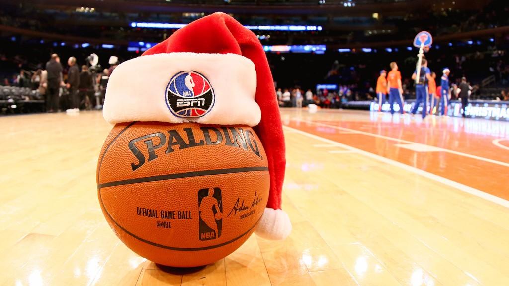 Ponturi baschet - Nebunia de Craciun in NBA