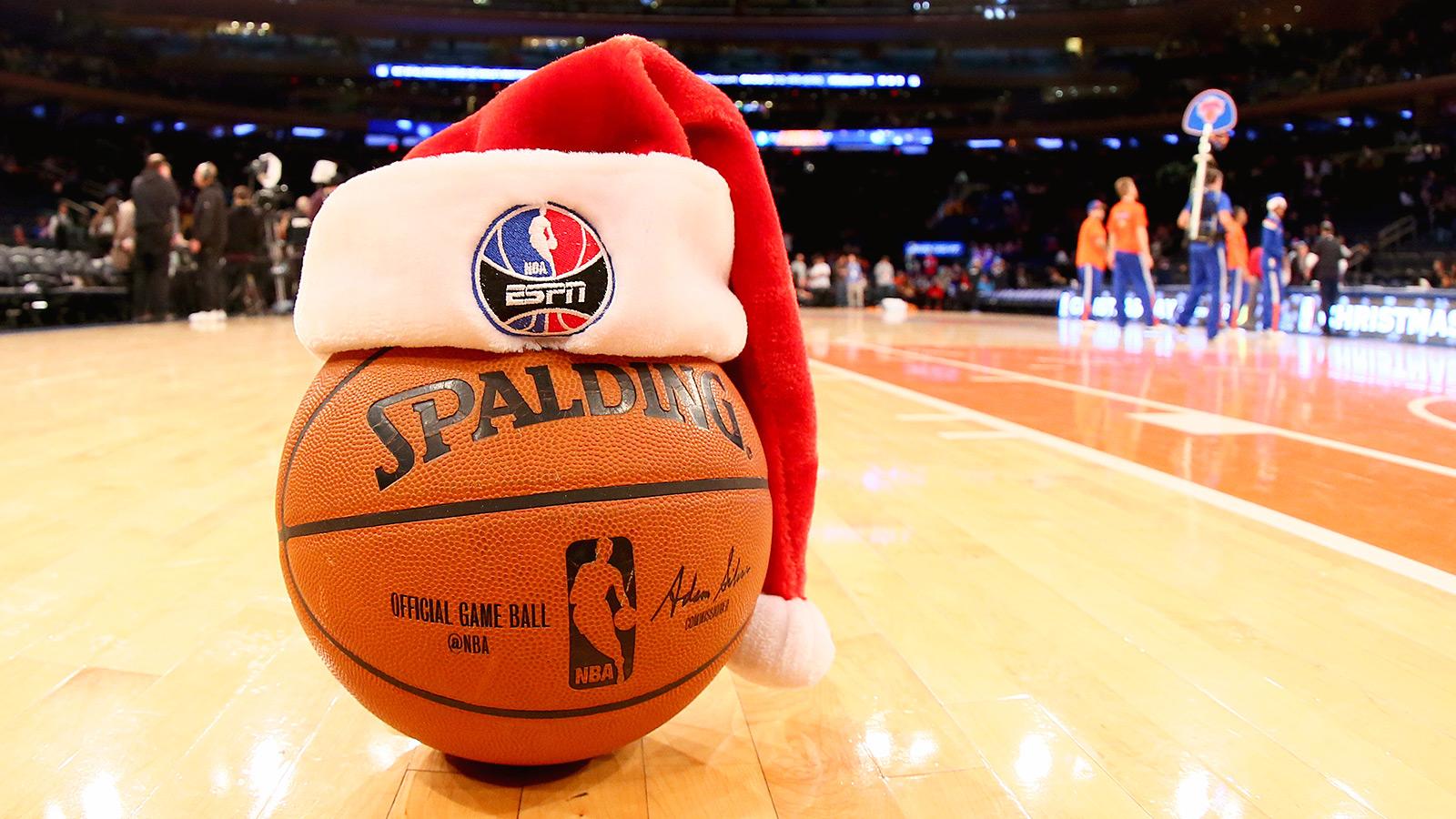 Ponturi baschet – Nebunia de Craciun in NBA