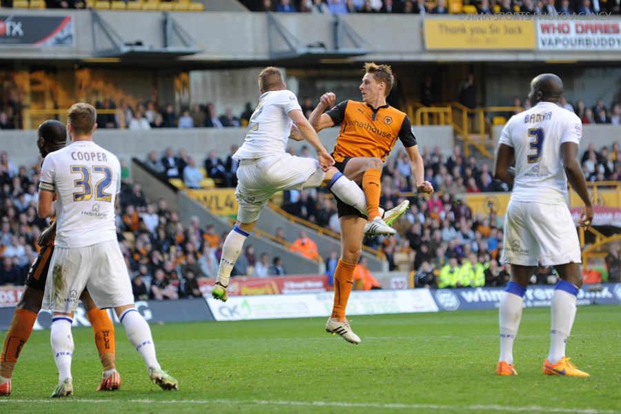 Wolves vs Leeds