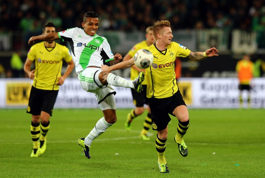 Ponturi Pariuri Wolfsburg vs Borussia Dortmund – Bundesliga