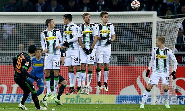 Ponturi pariuri – Borussia Monchengladbach vs Werder Bremen – DFB Pokal