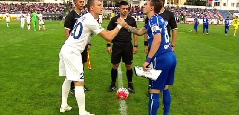 Ponturi pariuri – Pandurii Targu Jiu vs FC Botosani – Liga 1