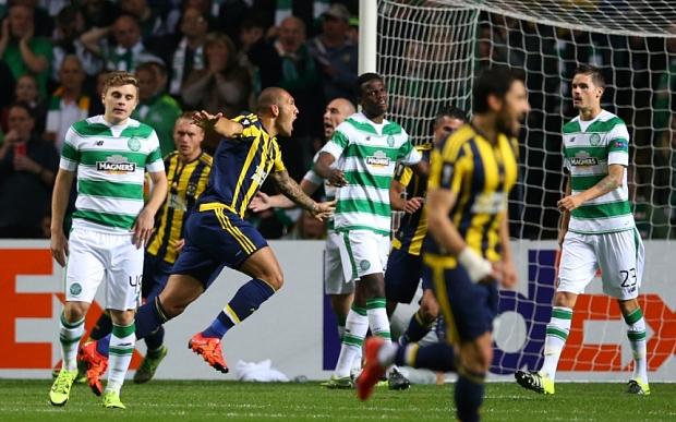 Fenerbahce vs Celtic