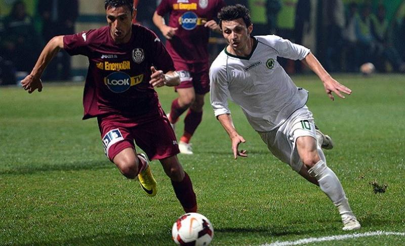 Ponturi pariuri - CFR Cluj vs Concordia Chiajna - Liga 1