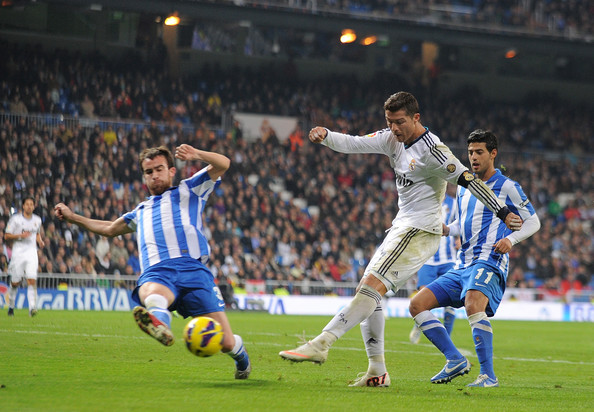 Ponturi Pariuri Real Madrid vs Real Sociedad – Primera Division