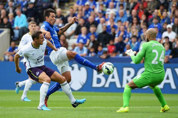 Ponturi Pariuri Everton vs Leicester – Premier League