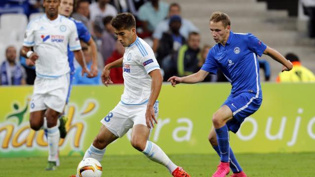 Ponturi pariuri Liberec vs Marseille – Europa League
