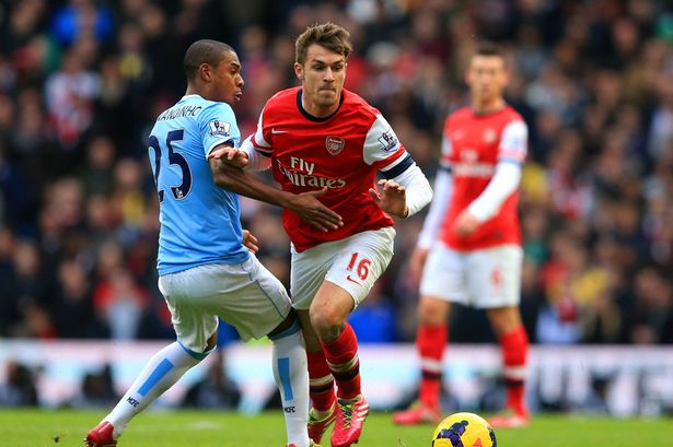 Ponturi pariuri – Arsenal vs Manchester City – Premier League