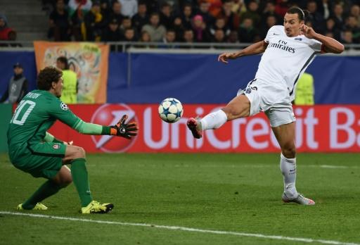 Ponturi pariuri PSG vs Sahtior – Champions League