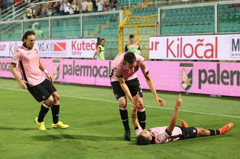 Palermo vs Frosinone