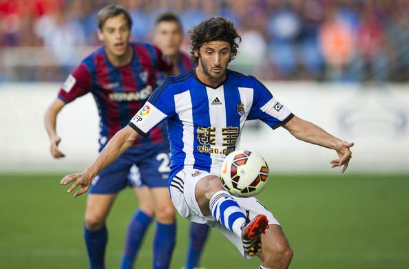 Pronosticuri fotbal – Real Sociedad vs Eibar – Primera Division