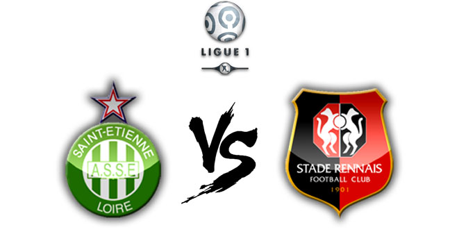 Pronosticuri fotbal – Saint Etienne vs Rennes – Ligue 1