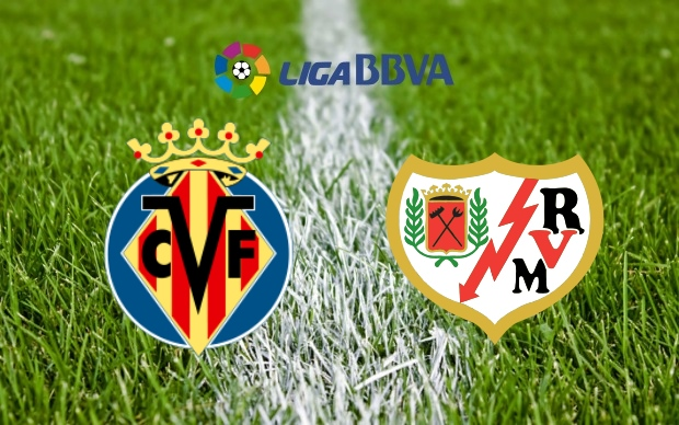 Villarreal vs Rayo Vallecano