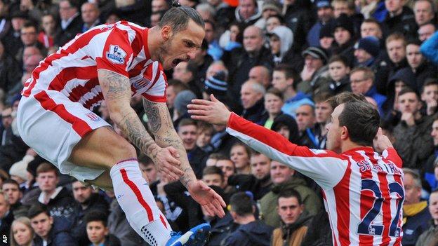 West Ham vs Stoke