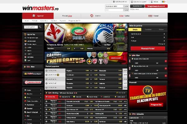 Winmasters Sport