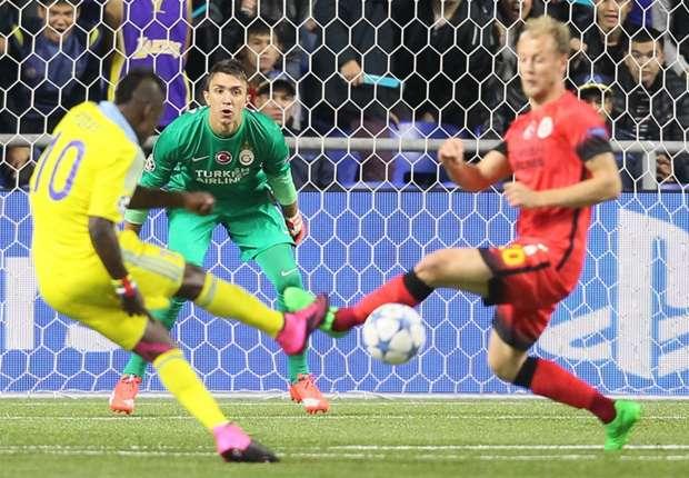 Ponturi Pariuri Galatasaray vs Astana – Champions League