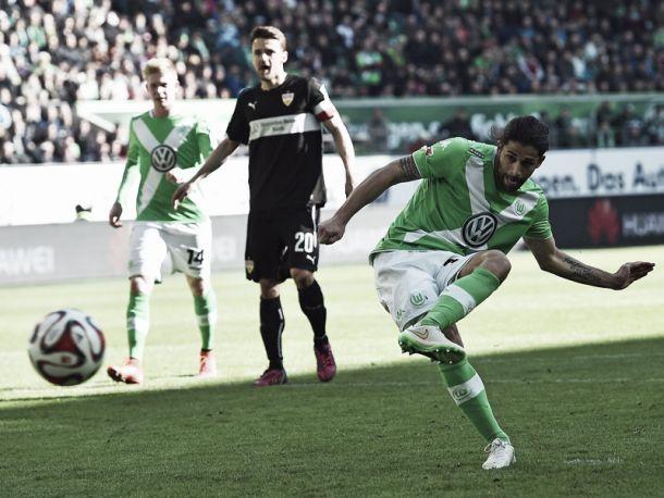 Ponturi Pariuri Stuttgart vs Wolfsburg – Bundesliga