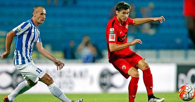 Ponturi pariuri – Dinamo vs CSMS Iasi – Liga 1