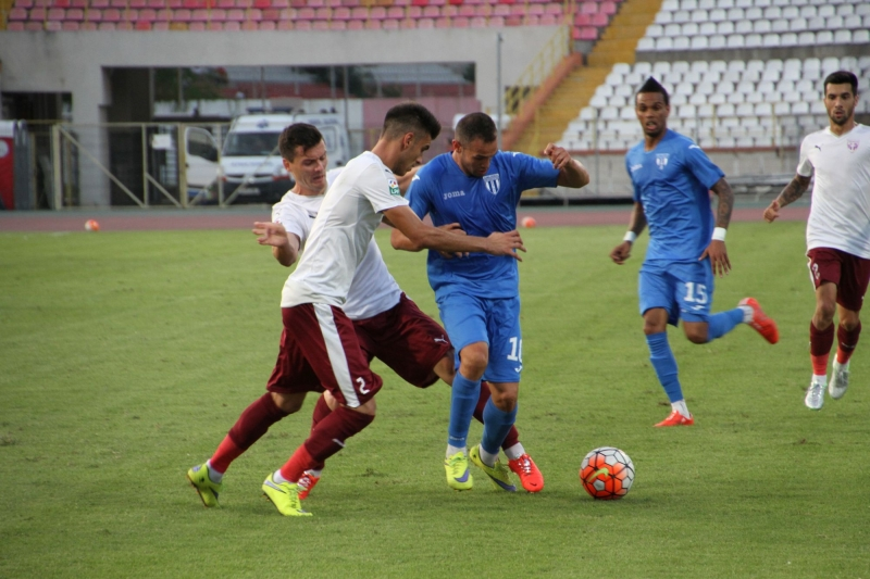 CS Universitatea Craiova vs FC Voluntari